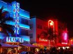 Beautiful South Beach, only a 10-minute drive!