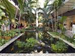 Trendy shops of Bal Harbour, only 12 minutes away!