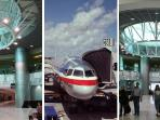 Miami International Airport, only 20-minutes away!