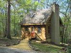 Falling Leaf Cabin - Secluded With Beautiful Mountain View