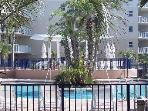 Waterscape,Fort Walton Beach,Destin,Florida.