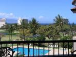 ocean views for lanai