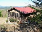 85 Per Day Mountain Cottage-Great Mountain Views