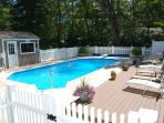 Your private backyard resort!