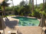 Beautiful Extra Large \'Heated Pool\'