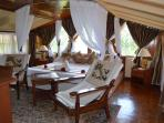 Honeymoon Suite I Carana Hilltop Villa