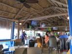 Dolphin Tiki Bar & Grill at Anglers Cove