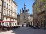 Wonderful Bordeaux is a UNESCO world heritage site.