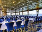 Dinner Cruise with 4 Course Dinner & entertainment Ask for Brochure