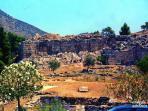 Ancient Tyrins