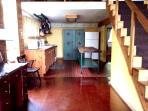 Large full sized kitchen