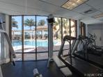 The Esplanade Fitness Center