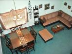 family area #2 with dinning table