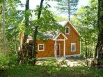 Long Lake Landing - over two acres of privacy.