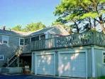 Beach House-steps To Nantucket Sound Beaches