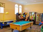 Community Game room
