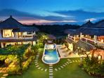 dream villa for families and friends in bali
