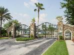 Safe and secure gated community