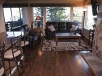 Spacious Lake Tahoe Condo
