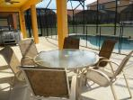 Screened Deck, Private Pool, Hot Tub, BBQ Grill