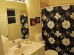 1 out of 3 bathrooms. Kissimmee Disney Rentals
