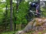 Marquette Mountain Biking