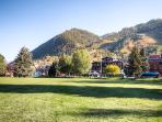 Aspen will treat you to breathtaking views from the moment you arrive in the mountains!