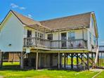 Welcome to your ultimate Galveston Beach home-away-from-home
