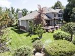 Incredible 4BR Sandy House w/Large Deck