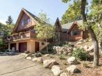 Choose this wonderful Colorado Springs vacation rental house as your home base for your Rocky Mountain retreat!