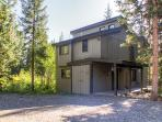 A memorable alpine getaway awaits you at this relaxing Winter Park vacation rental cabin!