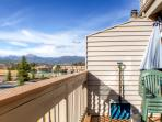 This condo is perfect for any adventure seekers heading to the mountains!