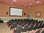 Club House Movie Theatre