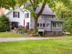 You'll love this Camden vacation rental apartment's idyllic surroundings!