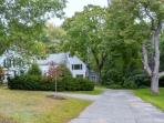 Choose this wonderfully unique  Camden vacation rental apartment for your next Maine getaway!