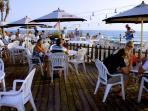 The Beach House our favorite restaurant