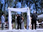 Beach Weddings On Anna Maria Island