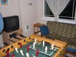 Game Room/Loft