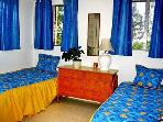 Second Air-Conditioned Bedroom