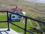 Hike the Dungeness Spit and tour the lighthouse