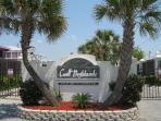 Gulf Highlands Beach Resort in Panama City Beach, Florida