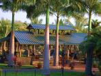 Plantation Pavilion