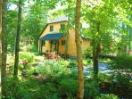 House & Perennial Gardens