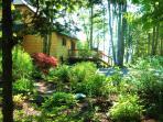 Gardens & Deck