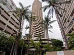 Waikiki Marina Building