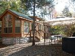 Cozy Wilderness Lodge, Sleeps 6