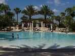 Cheap Windsor Hills 3 Bedroom Condo with Pool and Balcony - From $299 per week