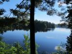 Hidden gem of a lake