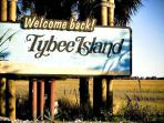 You are always welcome on Tybee! :)