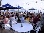A Table Awaits You At The Beach House